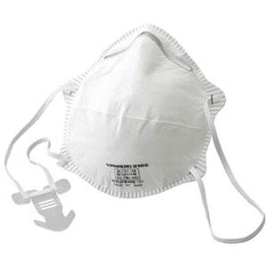 トラスコ中山 防じんマスク TR-3100B