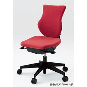 ITOKI カシコチェア[樹脂シェルタイプ]肘なし KE-340GJ-T1