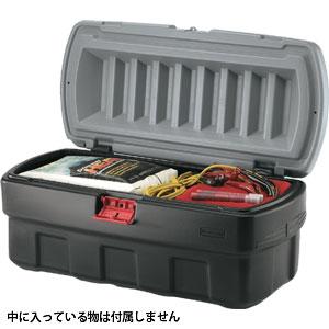 ラバーメイド アクションパッカー カーゴボックス[L] ブラック 1192