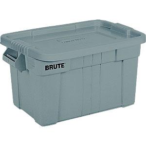 ラバーメイド BRUTE(ブルート)トートボックス [L] グレー 9S31GRAY