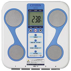 CITIZEN(シチズン) デジタル体組成計 HM7000.