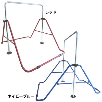 REMARK(リマーク) プレイングバーDX(室内用折畳鉄棒) FP-410