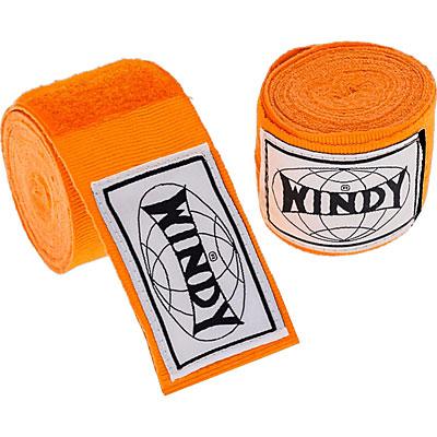 WINDY(ウィンディ) ハンドラップ/ペア HWP <オレンジ>