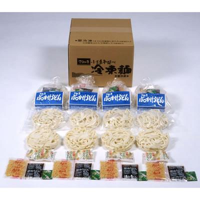 創麺屋 冷凍手延ぶっかけうどん12食セット RT-55