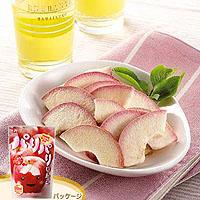 アマノフーズ パリパリりんご