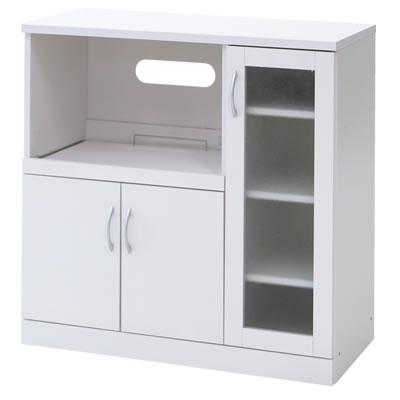[Kitchen]鏡面キッチンカウンター MF-9039KC 88014