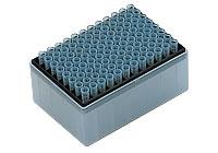 ニチリョー マイクロピペットチップ ラック BMT-SGR (1ラック)