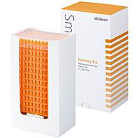 ニチリョー エコノミーチップ スマートパック(0.1-10μl)[96本×13段×1] 00-ETS-JUT