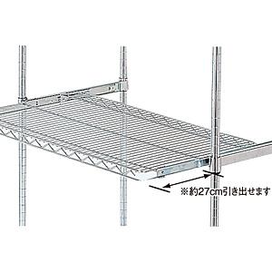 [19]スライドテーブル(W595×D445) ST6045-S