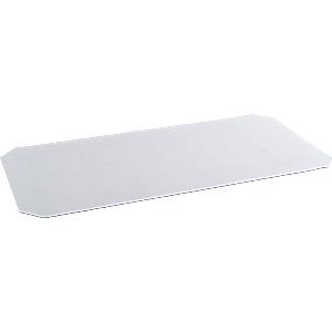 [25]透明ビニールシート(W915×D460用) OPS-9045V