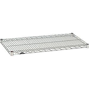 [25]スチールシェルフ レギュラー(W1215×D460) SHL-1245SL2