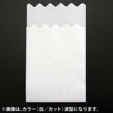 ペーパーナプキン(紙ナプキン) 6ッ折 薄茶 <10000枚入>
