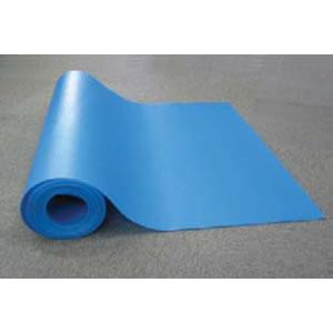 養生材 プラベニソフト(1.5mm厚/屋内用)<ブルー> J5M1941