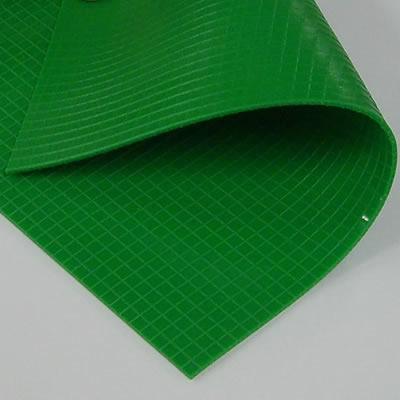 養生材 プラベニソフト両面NS(シートタイプ/屋内用) 緑 J5M3698