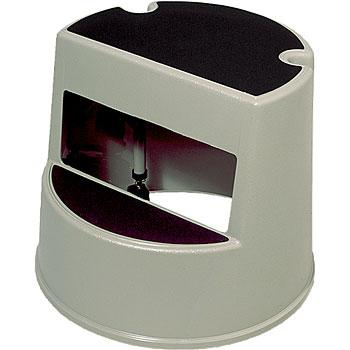 ラバーメイド ステップスツール [ベージュ] FG252300-BEIG