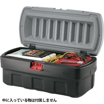 ラバーメイド アクションパッカー カーゴボックス (L) [ブラック] 1192