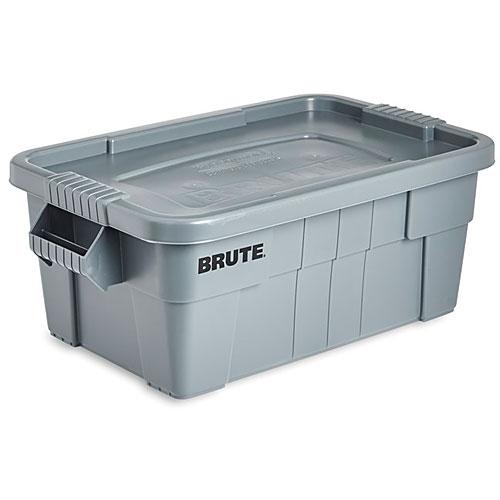 ラバーメイド BRUTE ブルート トートボックス 53L (S) グレー FG9S3000GRAY