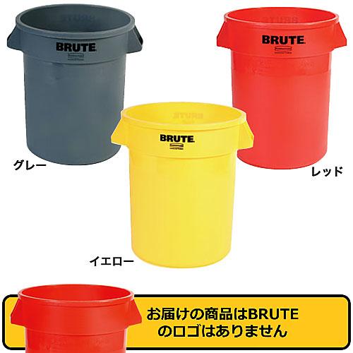 BRUTE(ブルート)丸型コンテナ 37.9L