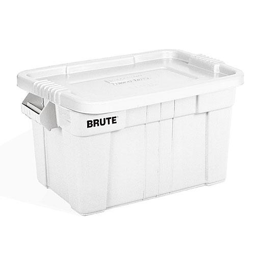 ラバーメイド BRUTE ブルート トートボックス (L) [白] FG9S3100-WHT