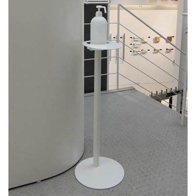 消毒液スタンション US-300-90