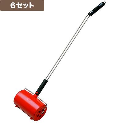 カーペットクリーナー ミセスロール レギュラーIIタイプ 本体 <レッド>【6セット】 CPT-2R