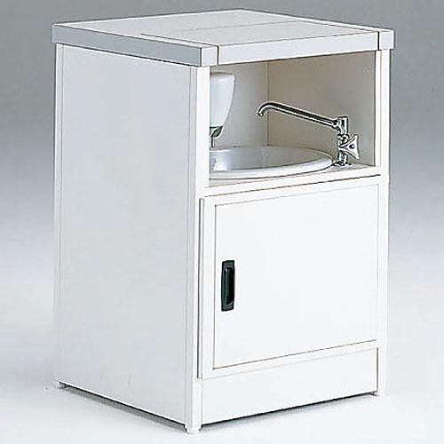 手洗い台 W550×D550×H820 NCVW-55N