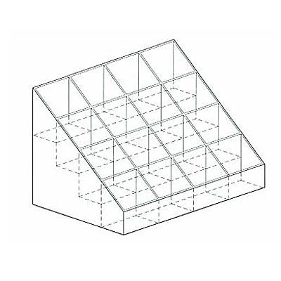 ハンカチケース W520×D335×H330 NEO-FBH53