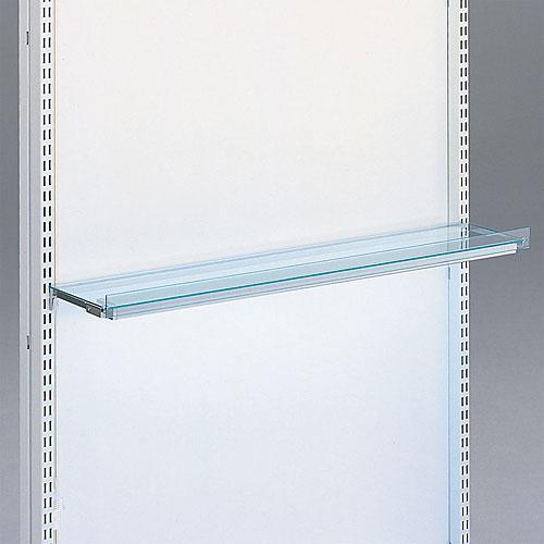 アクリル棚セット W750×D170×H36 NPHO-AR2