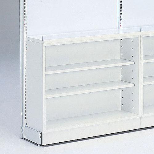 三洋スーパースタンド 木製キャビネットオープンセット W900×D290×H750 PHO-K30S