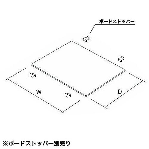 コンパネ W680×D900 NPRJOS-CP689