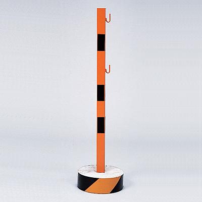 標識柱 立ちん棒
