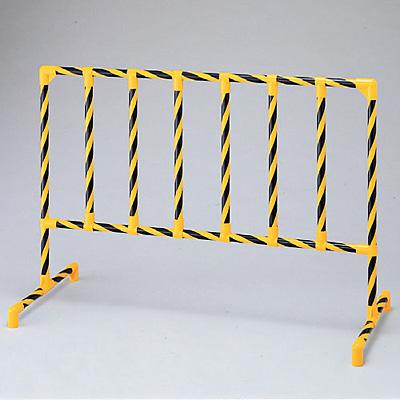 カラー:黄・黒トラ模様