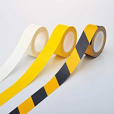 吸着ラインテープ 黄黒 20m