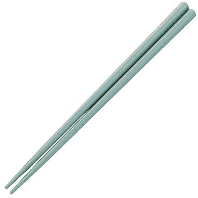 おぎそ(OGISO) 六角形抗菌SPS箸 16cm メロン OGH-1