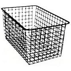 NORSCAN [システム35]ダブルバスケット <2ランナー> (D527×H185) No.53352