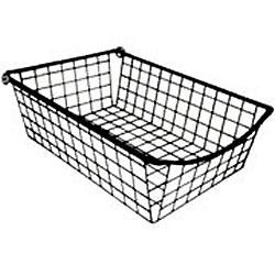 NORSCAN [システム45]シングルバスケット <1ランナー> (D500×H150) No.R50451