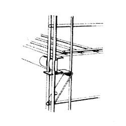 ETAGAIR レベルレイサー ハメコミ (4個セット) A76